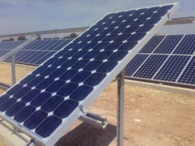 Pannello Solare Con Celle Di Peltier : Ricerca sui pannelli fotovoltaici terminali antivento